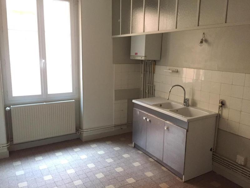 Location appartement Villefranche sur saone 565,67€ CC - Photo 4