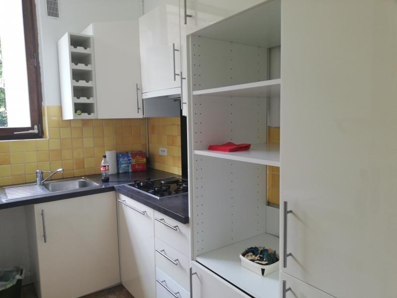 Revenda apartamento St mande 396000€ - Fotografia 4