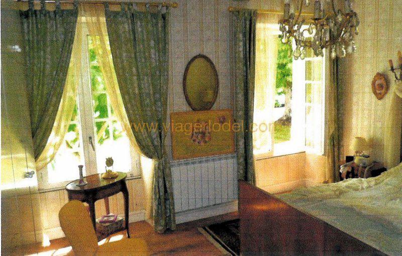 casa Leigné-les-bois 65000€ - Fotografia 10