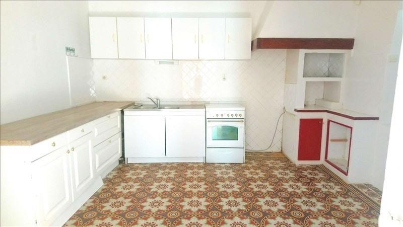 Revenda casa Rocher 163000€ - Fotografia 5