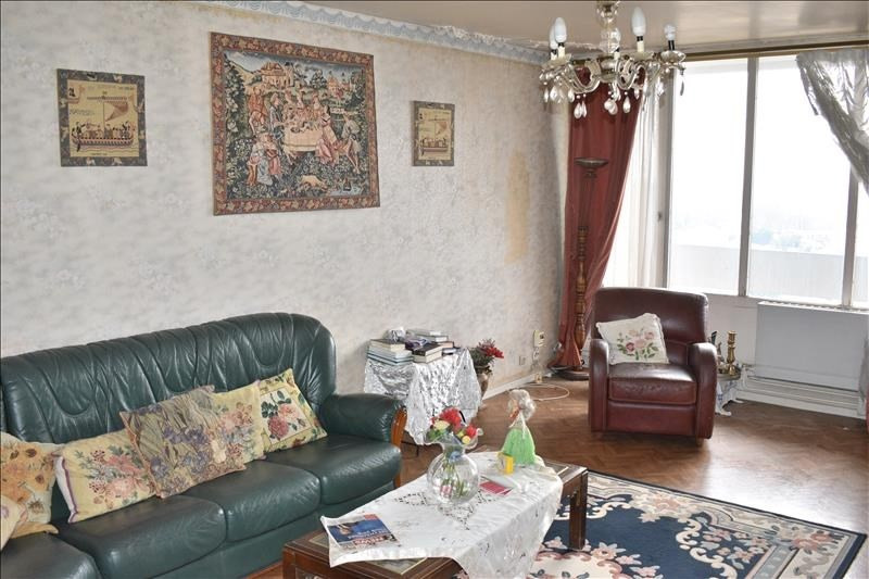 Vente appartement Bagnolet 257 000€ - Photo 1