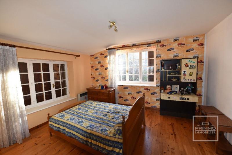 Sale house / villa Lozanne 350000€ - Picture 7