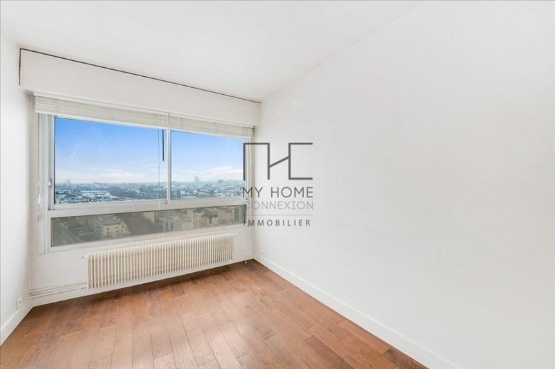 Sale apartment Courbevoie 730000€ - Picture 7