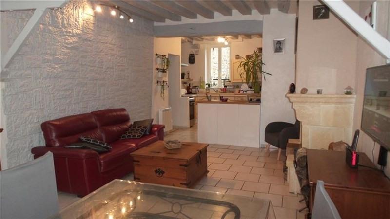 Venta  casa Lizy sur ourcq 165000€ - Fotografía 3