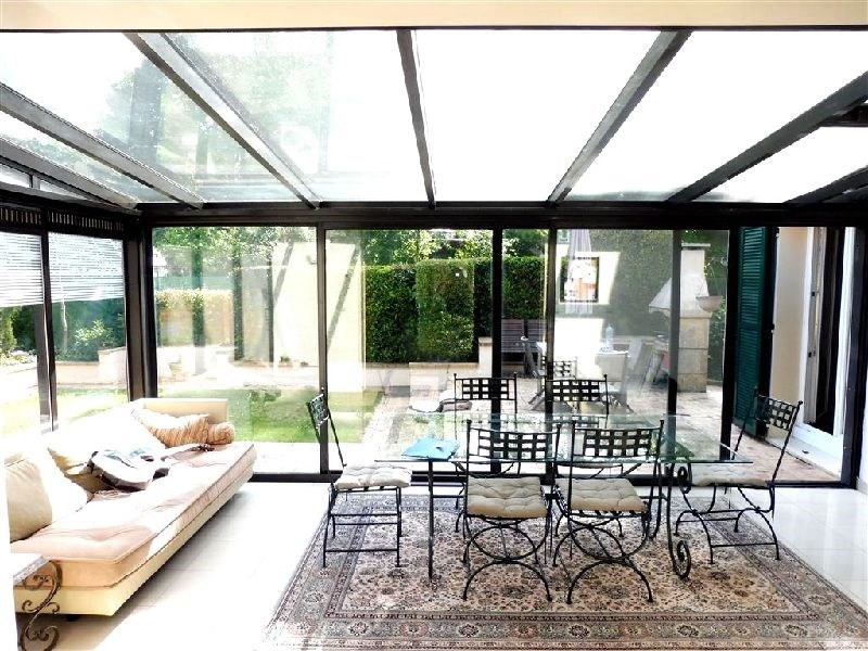 Vente maison / villa Villemoisson sur orge 458000€ - Photo 1