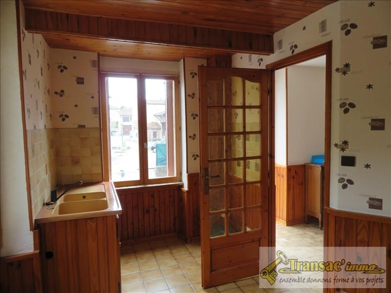 Sale house / villa Mariol 34 100€ - Picture 2