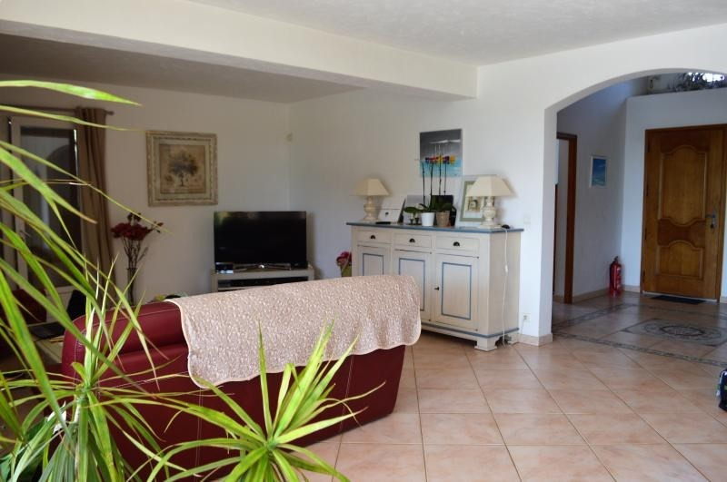 Sale house / villa Roquebrune sur argens 456000€ - Picture 8