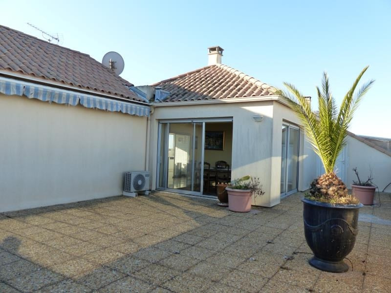 Sale apartment Beziers 293 500€ - Picture 1