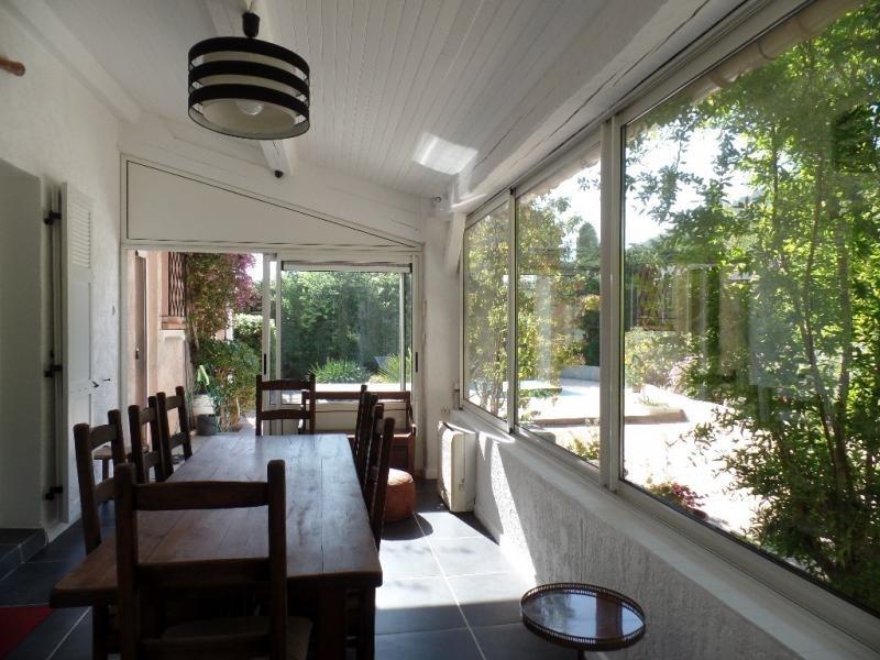 Vente maison / villa La crau 494000€ - Photo 11