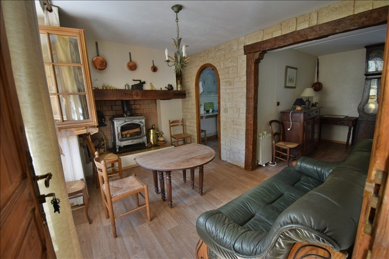 Vente maison / villa Aas 119000€ - Photo 2