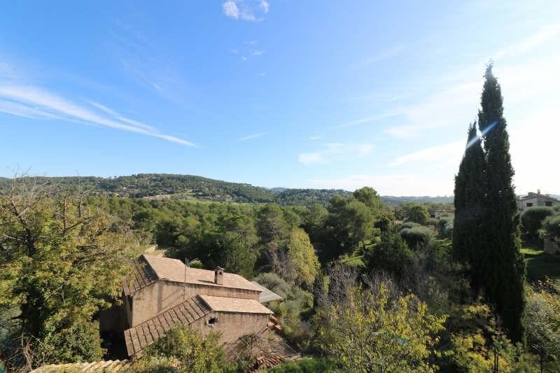 Vente de prestige maison / villa La roquette sur siagne 850000€ - Photo 2