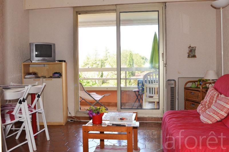 Vente appartement La londe les maures 140000€ - Photo 1