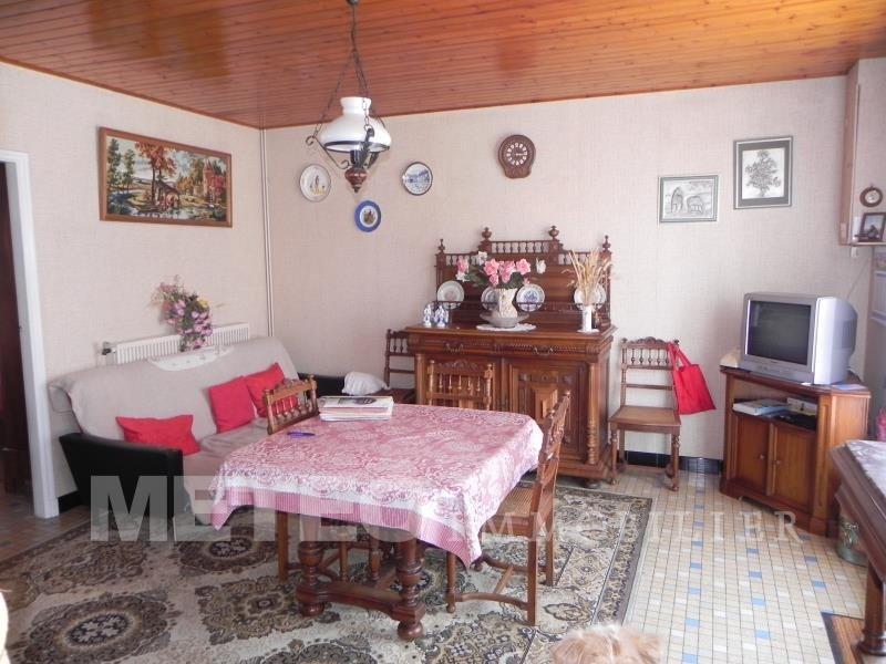 Vente maison / villa La tranche sur mer 234000€ - Photo 3