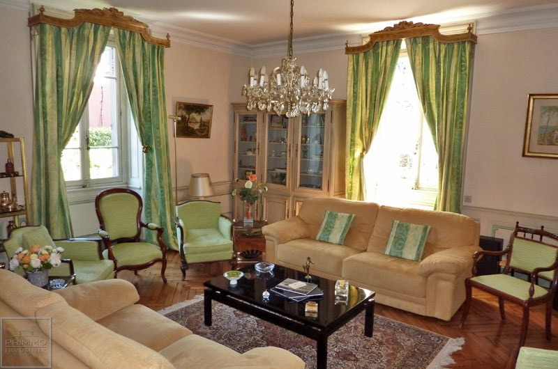 Vente de prestige maison / villa Neuville sur saone 500000€ - Photo 7