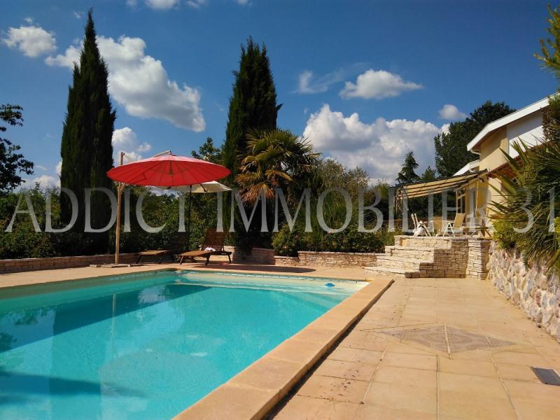 Vente maison / villa Lavaur 280000€ - Photo 3