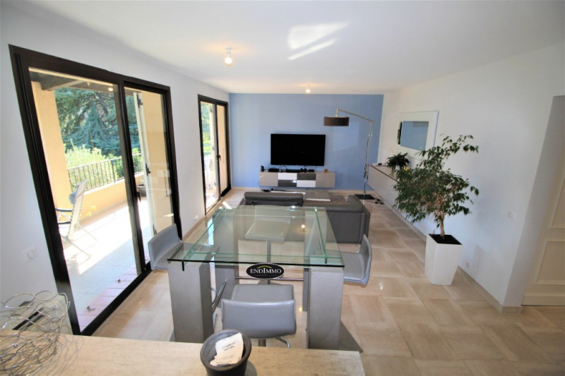 Deluxe sale apartment Villeneuve loubet 579 000€ - Picture 6