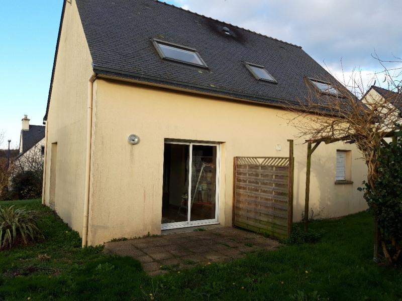 Sale house / villa Saint jean brevelay 164000€ - Picture 1