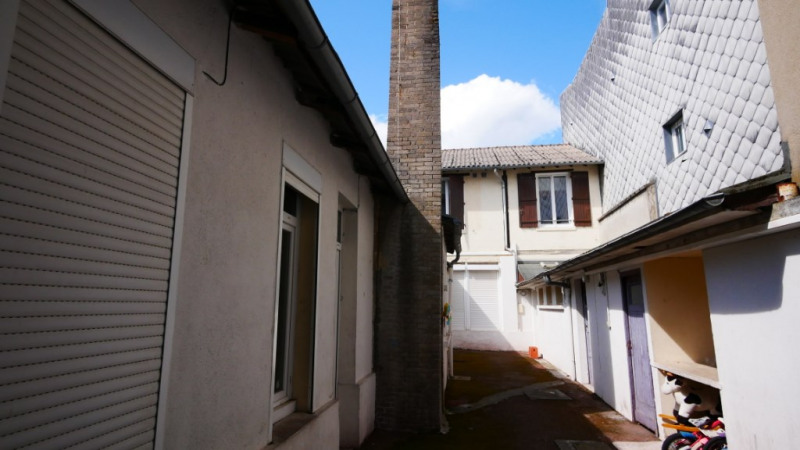 Investment property building Limoges 298000€ - Picture 6