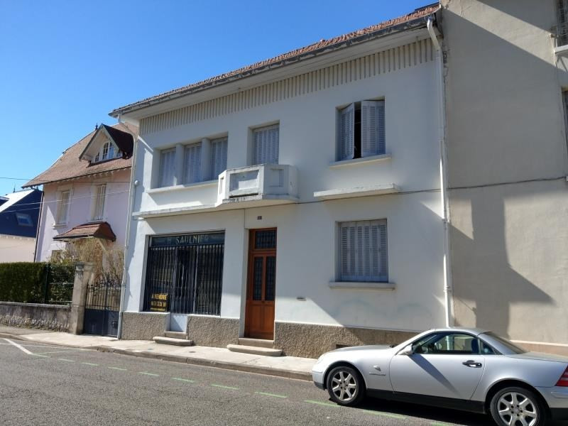 Sale house / villa Oyonnax 195000€ - Picture 1