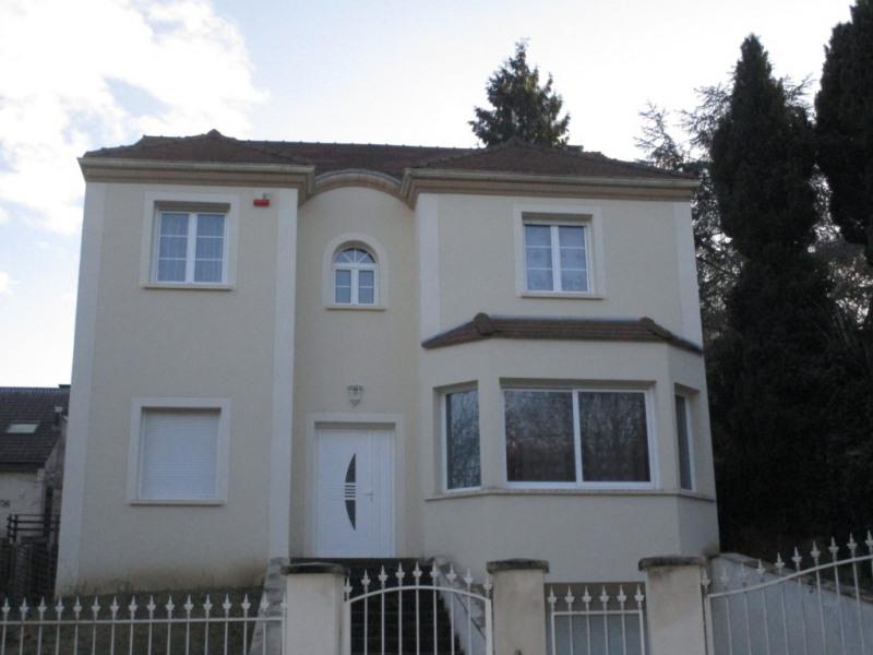 Sale house / villa L etang la ville 799000€ - Picture 1