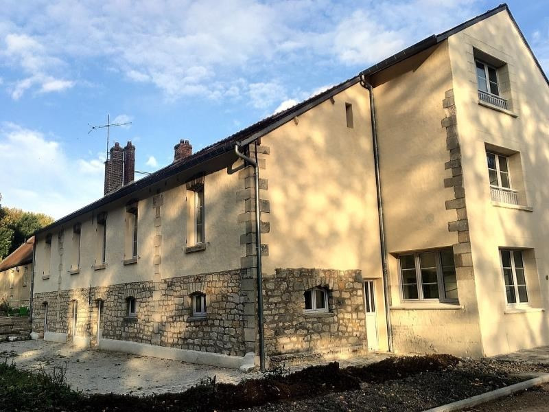 Vente appartement Chambly 141700€ - Photo 1
