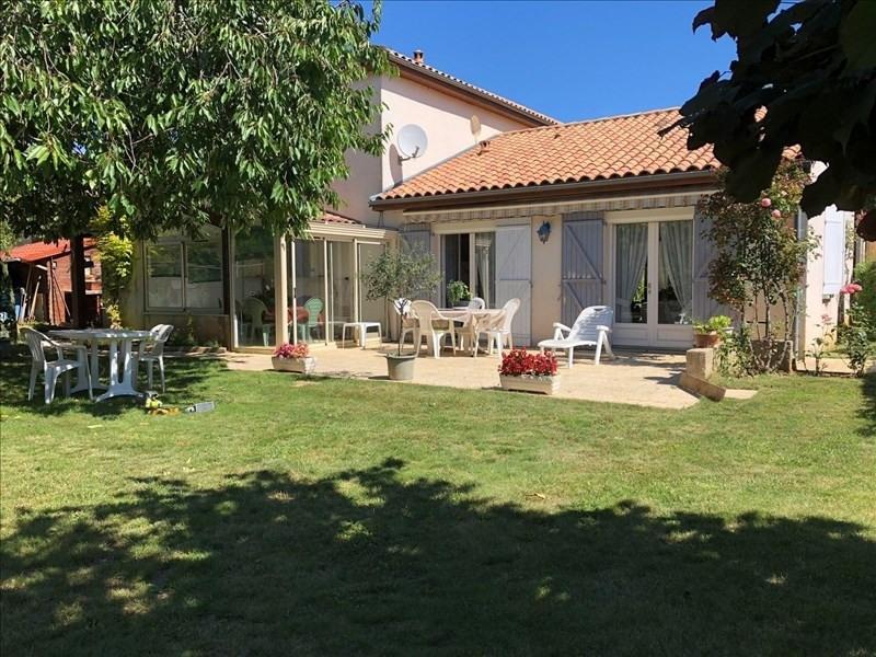 Vente maison / villa Buxerolles 249800€ - Photo 1