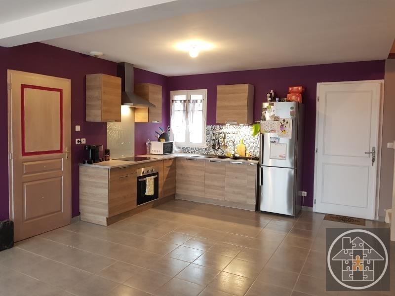 Rental house / villa Longueil annel 850€ CC - Picture 2