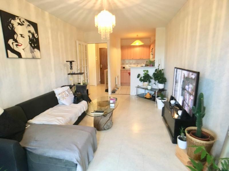 Appartement T2 43 m². Porcé