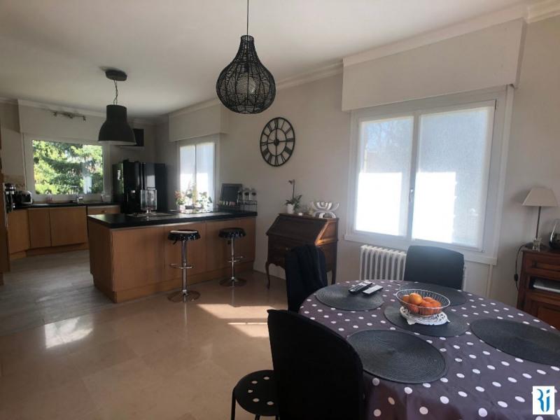 Sale house / villa Bois guillaume 546000€ - Picture 3