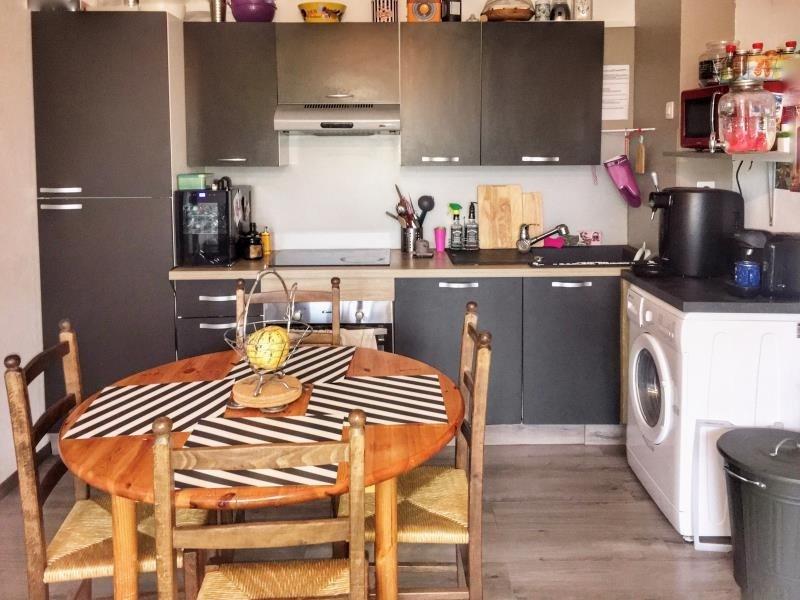 Verkoop  appartement Caen 118800€ - Foto 3