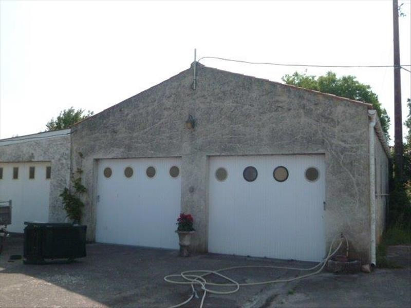 Vente maison / villa Le chateau d oleron 399000€ - Photo 14