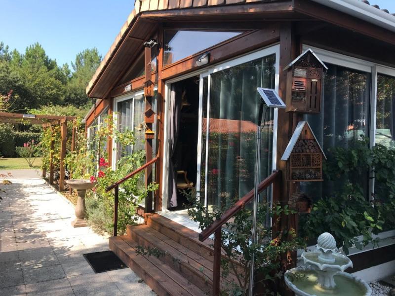 Venta  casa Saubion 220000€ - Fotografía 1