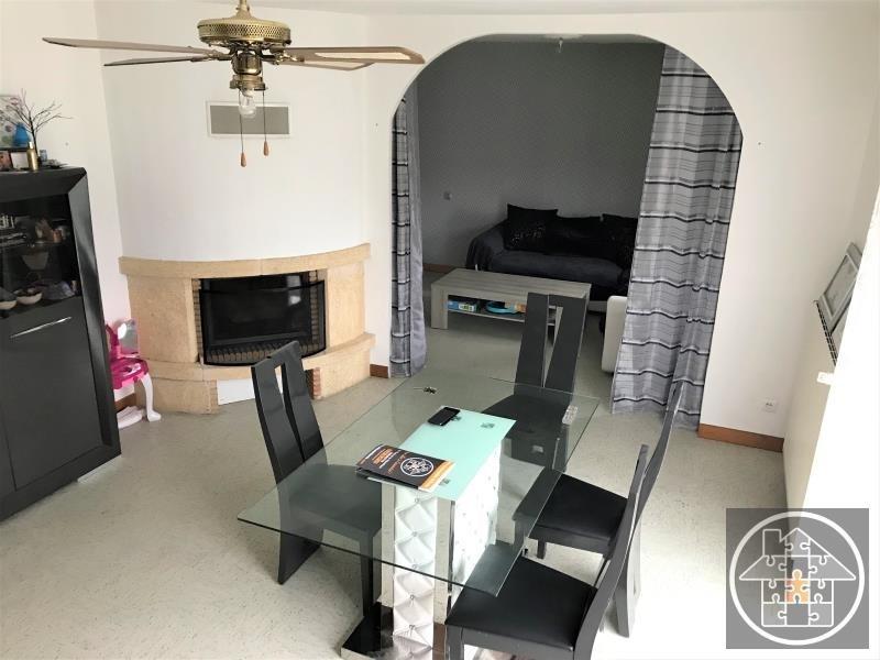 Sale house / villa Carlepont 160000€ - Picture 3