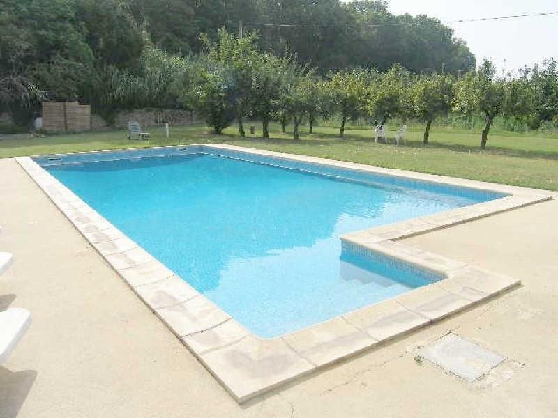 Verkoop van prestige  huis Goudargues 995000€ - Foto 6