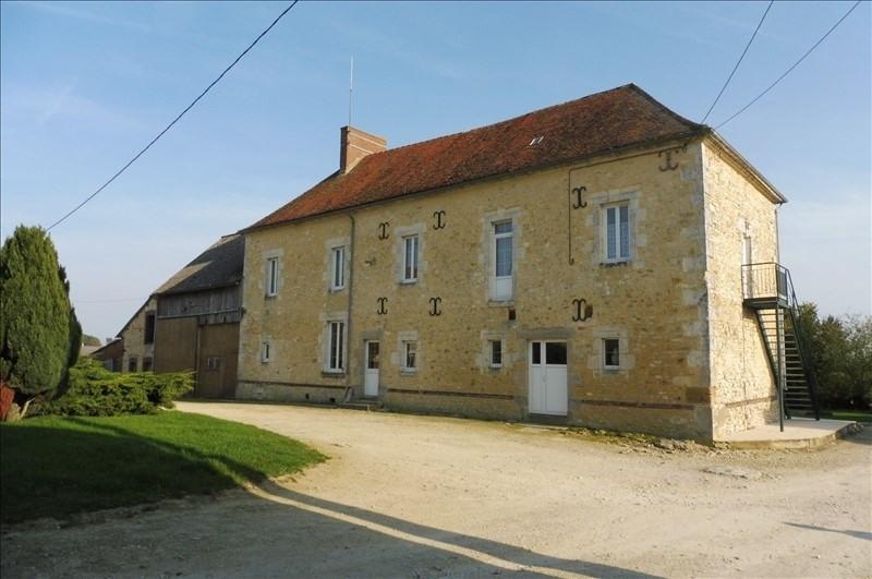Sale house / villa Mortagne au perche 350000€ - Picture 8