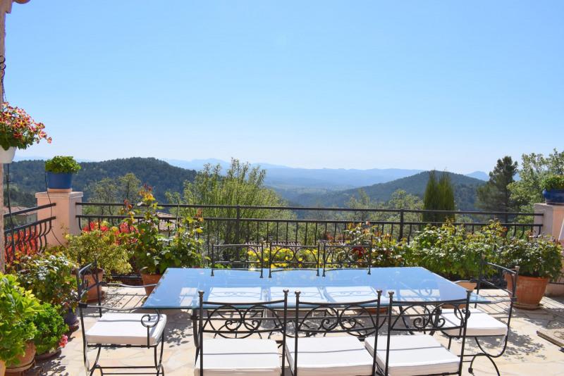 Immobile residenziali di prestigio casa Seillans 990000€ - Fotografia 15