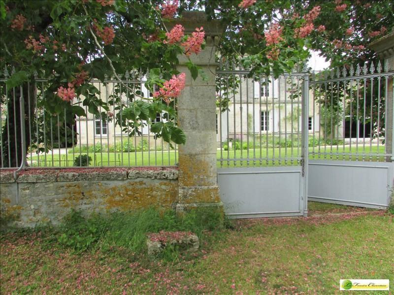 Vente maison / villa Oradour 379000€ - Photo 2