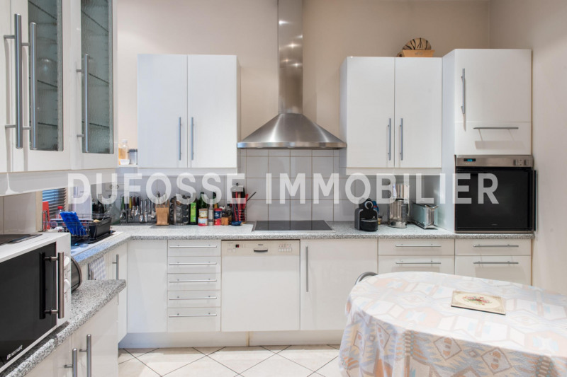 Vente de prestige appartement Lyon 6ème 1 360 000€ - Photo 12