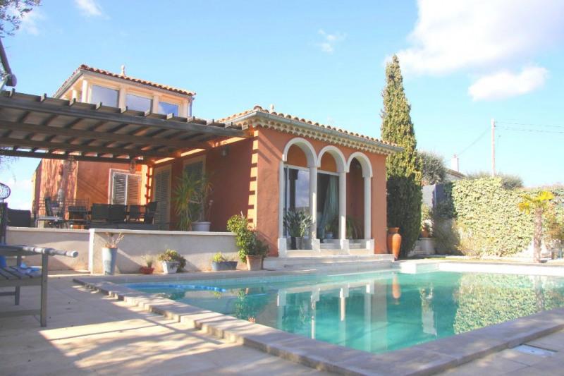 Vente de prestige maison / villa Nice 1150000€ - Photo 2