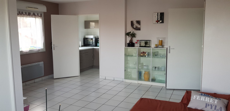 Rental apartment Cadaujac 700€ CC - Picture 5