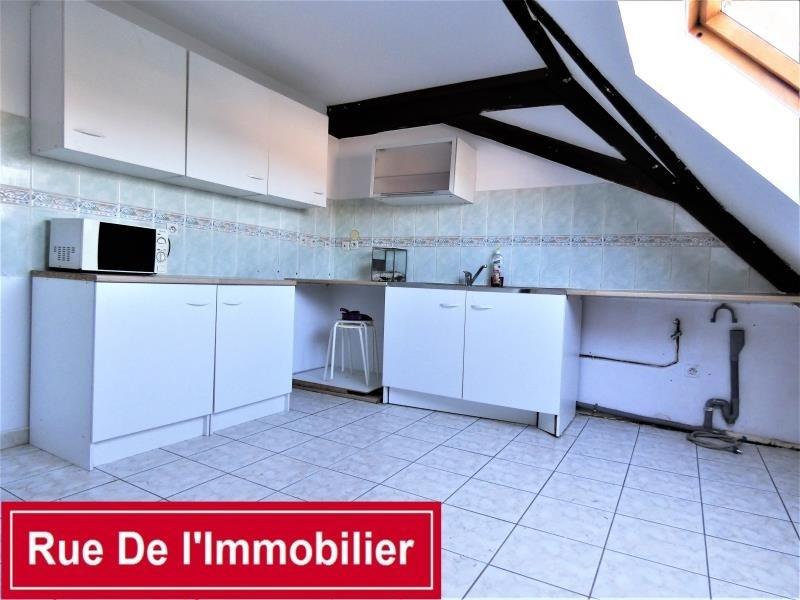 Vente appartement Wasselonne 160500€ - Photo 5