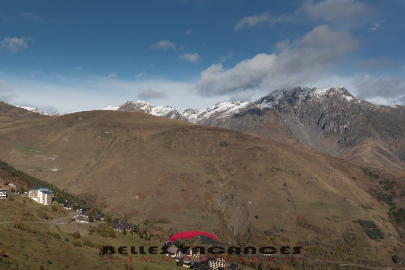 Sale apartment Saint-lary-soulan 65 000€ - Picture 9