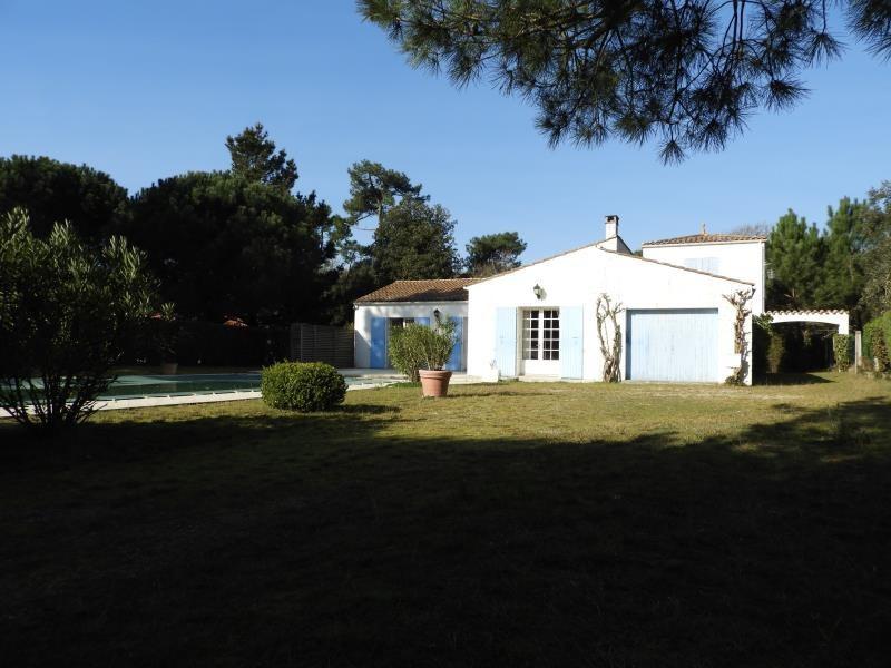 Vente de prestige maison / villa Dolus d'oleron 675000€ - Photo 2