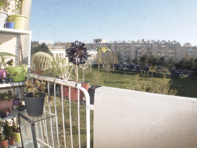 Vente appartement Marseille 10ème 118 000€ - Photo 1