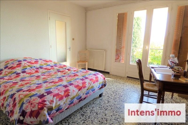 Produit d'investissement maison / villa Chatuzange le goubet 265000€ - Photo 7