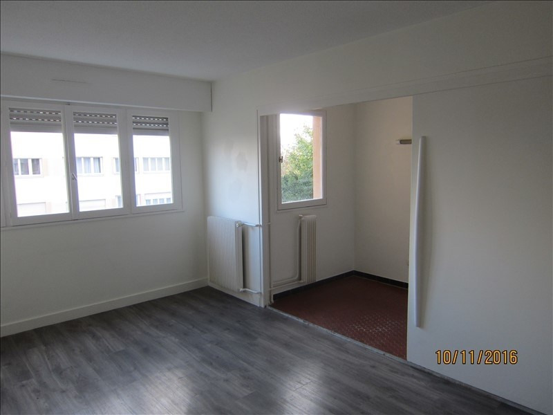 Rental apartment Maisons-laffitte 615€ CC - Picture 1