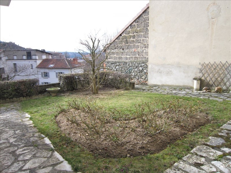 Sale house / villa Thiers 117700€ - Picture 7