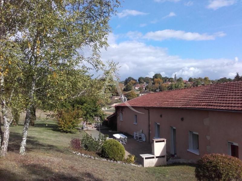 Vente maison / villa Bassilac 217300€ - Photo 7