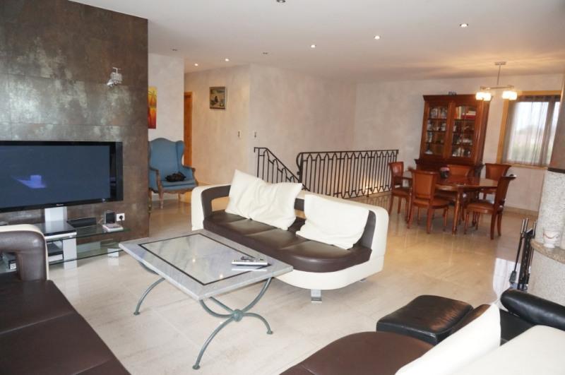 Deluxe sale house / villa Chuzelles 650000€ - Picture 4