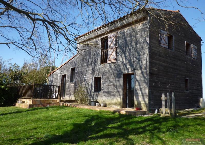 Maison ancienne 3 pièces